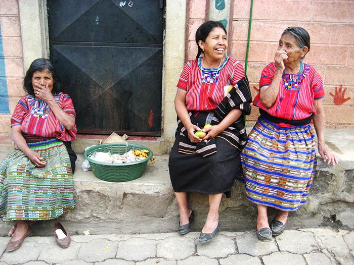 indigenas de sj